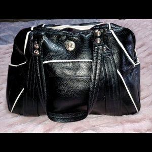 Vintage Lululemon gym bag